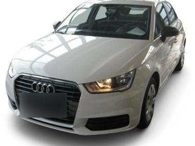 gebraucht Audi A1 Sportback A1 1.0 TFSI basis Klima el. Spiegel