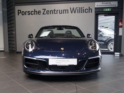 gebraucht Porsche 911 Carrera GTS 991 (911) Cabrio