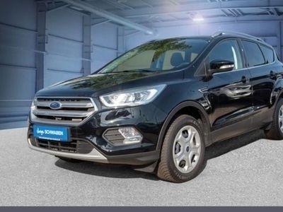gebraucht Ford Kuga 1.5 EcoBoost 2x4 *AHK*NAVI*PDC*SHZ*BT