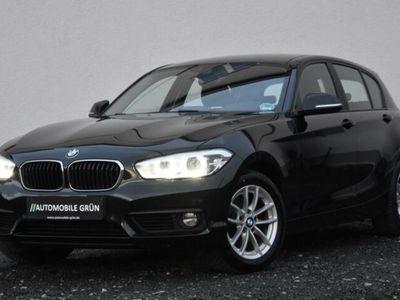 gebraucht BMW 120 i ADVANTAGE BUSINESS PACKET GARANTIE 1.HAND
