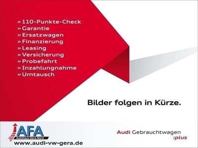 gebraucht Audi A3 1,4 TFSI Ambiente *Klimaaut.*Tempomat*Alu