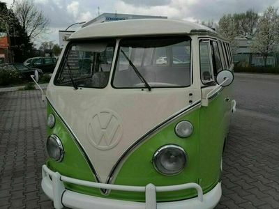 gebraucht VW T1 VolkswagenBulli