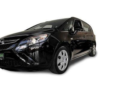 gebraucht Opel Zafira Tourer C 1.4T Selection 5-J.-Garantie