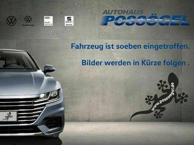gebraucht Audi A3 S line Sportpaket quattro 2.0 TDI
