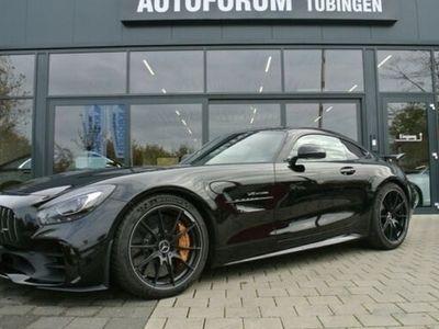 gebraucht Mercedes AMG GT R *KERAMIK*NIGHT PAKET*KEYGO*CARBON*