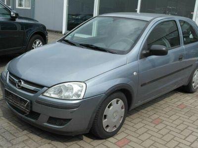 gebraucht Opel Corsa C 1.3 CDTi