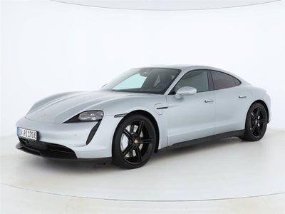 gebraucht Porsche Taycan 4S verfügbar ab 07.05.20