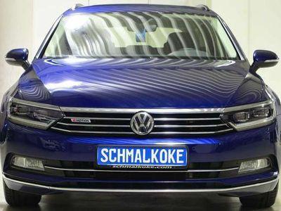 gebraucht VW Passat Variant 2.0TDI SCR 4Mot DSG7 COMFORTL Nav