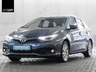 gebraucht Toyota Auris Touring Sports Hybrid Edition-S *Navi*Sitz