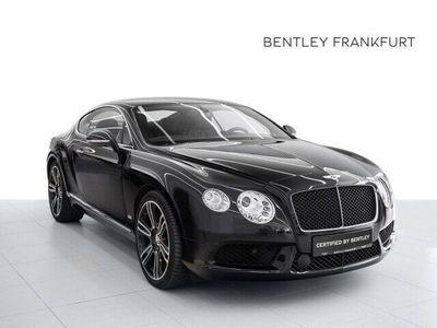 gebraucht Bentley Continental GT V8 Breitling Edition 1 of 1