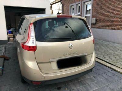 gebraucht Renault Grand Scénic III Renaul||| 5 sitzer