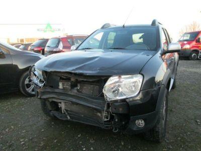 gebraucht Dacia Duster Laureate 4x2,Klima,Servo,ZV.Preis VB