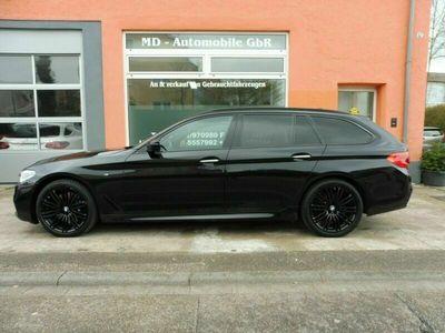 gebraucht BMW 540 d xDrive M Sport Pano Komforsitze