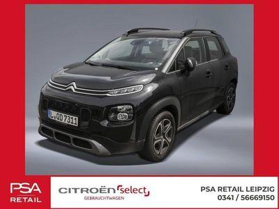 gebraucht Citroën C3 Aircross 1.2 130 PureTech Stop & Start Feel,