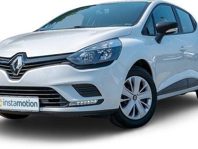 gebraucht Renault Clio Clio1.2 16V 75 Life USB KLIMA 499% EFF* EU6
