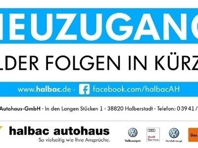 gebraucht VW Golf Sportsvan Comfortline 1.2 TSI DSG Lounge AZV SHZ PDC GRA