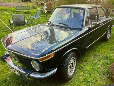 gebraucht BMW 2002 /Automatik /H-Kennzeichen