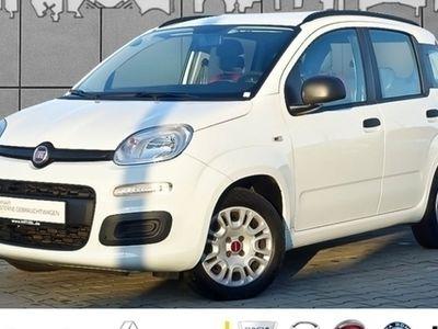 gebraucht Fiat Panda 1,2 Pop KLIMA ZV Radio