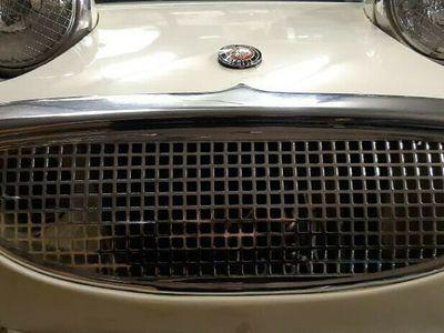 gebraucht Austin Healey Sprite MK I Frosch Scheunenfund zum restaurieren als Cabrio/Roadster in Hanau