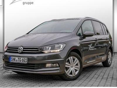 gebraucht VW Touran 1.2 TSI Join BMT SHZ NAVI W-LAN ACC EU6