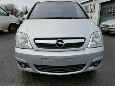 gebraucht Opel Meriva 1,4 TÜV NEU
