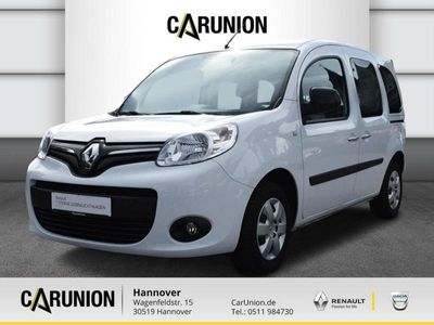gebraucht Renault Kangoo TCe 115 Experience