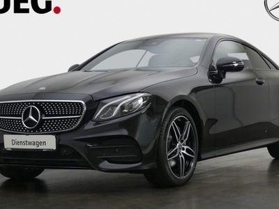 gebraucht Mercedes E200 AMG EQ+NIGHT+COMAND+WIDESCR.+