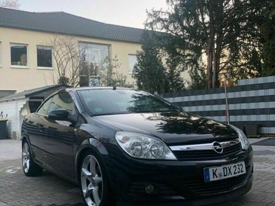 gebraucht Opel Astra Cabriolet Twin Top 1.8 Automatik Edition*NAVI* *SHZ*