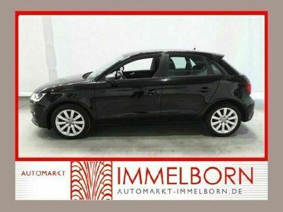 gebraucht Audi A1 Sportback LM*PDC*Sitzhg*Euro6*1Hand