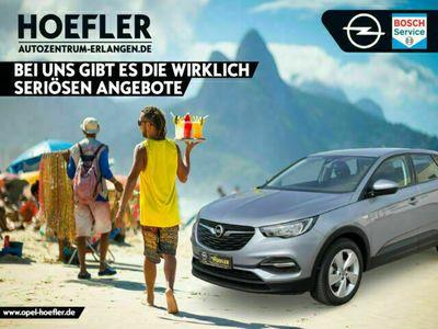 gebraucht Opel Grandland X Neu Edition*AGR*LED*Navi*SHZ*LHZ*