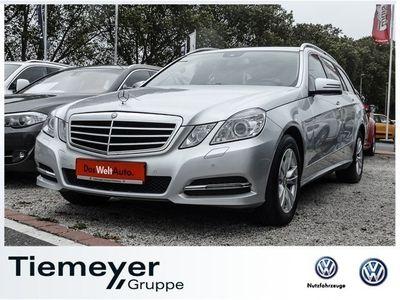 gebraucht Mercedes E220 Avantgarde Automatik Navi Xenon