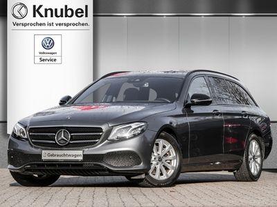 gebraucht Mercedes E220 T Avantgarde Multibeam Navi Luftf. 360° Kamera