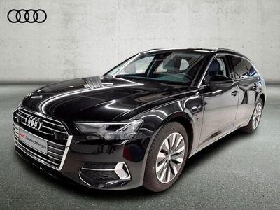 gebraucht Audi A6 Avant 45 TDI tiptronic quattro sport AHK ACC RF