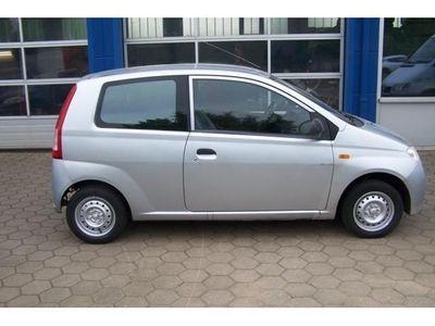 gebraucht Daihatsu Cuore 1.0 HU neu
