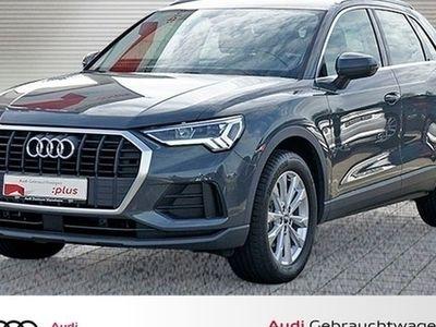 gebraucht Audi Q3 35 TFSI S tronic LED Navi AHK GRA LM PDC