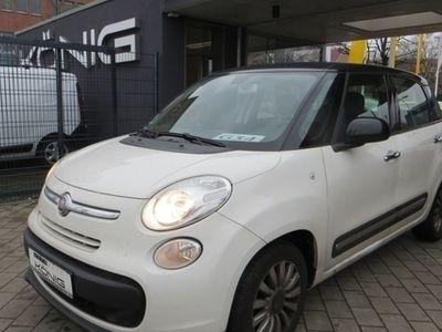 gebraucht Fiat 500L 1.4 16V Pop Star