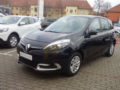 gebraucht Renault Scénic Scenic 1.5 dCi 110 LIMITED ENERGY
