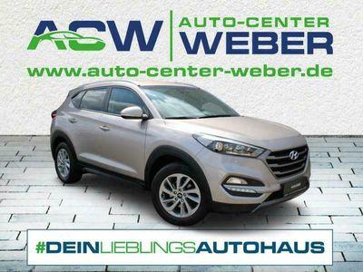 gebraucht Hyundai Tucson 1.6 T-GDi Advantage 4WD