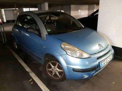 gebraucht Citroën C3 Pluriel