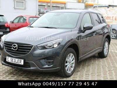 used Mazda CX-5 2.2 SKYACTIV-D/SITZHEITZUNG/START-STOP/