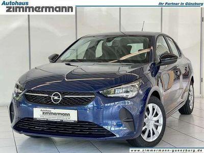 gebraucht Opel Corsa 1.2 Turbo Autom. 'Edition' LED - Kamera - Sitzheizung, Vorführwagen bei Autohaus Zimmermann GmbH u. CO. KG
