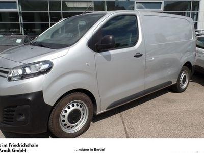 gebraucht Citroën Jumpy KaWa M BlueHDi 120 Business (NAVI MODUWORK PDC)