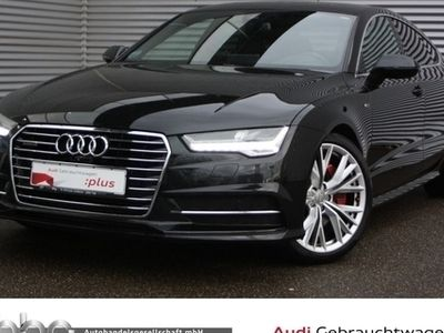 gebraucht Audi A7 Sportback 3.0TDI Competition quattro Matrix
