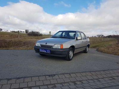 gebraucht Opel Kadett -E-1,6 i LIFE, 1.HAND, H-ZULASSUNG