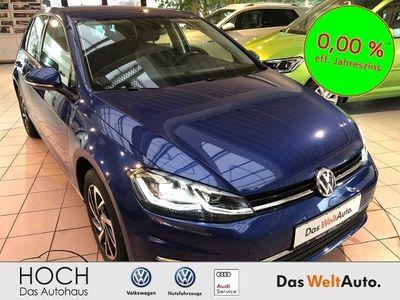 gebraucht VW Golf VII Comfortline VII 1.4TSI Navi+LED+Standheizung