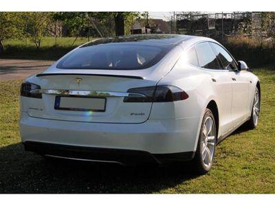 gebraucht Tesla Model S P85D 700PS ähnlich P90D P100D