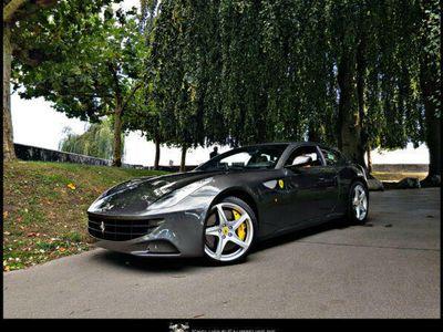 gebraucht Ferrari FF 6,3 V12 Sauger | Carbon | Scuderia | 19% MwSt