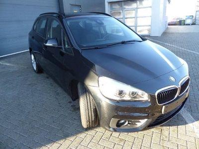 "gebraucht BMW 218 Active Tourer d AUT LED Navi Alu 17"""