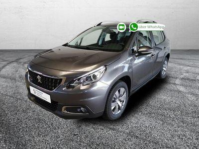 gebraucht Peugeot 2008 Active PureTech110 *Navi *SichtPak *Gripcontrol *S