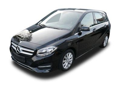 gebraucht Mercedes B180 1.6 Benzin